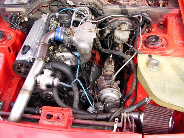 Too Much Oil In Car >> pretty cool 924 build. - Rennlist - Porsche Discussion Forums